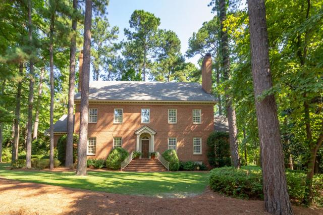 7 Tall Pine Circle, Augusta, GA 30909 (MLS #444912) :: Young & Partners