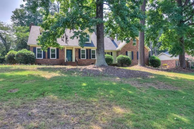 4198 Quail Springs Circle, Martinez, GA 30907 (MLS #444913) :: Venus Morris Griffin | Meybohm Real Estate