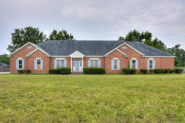 4850 Hereford Farm Road, Evans, GA 30809 (MLS #444919) :: Venus Morris Griffin | Meybohm Real Estate