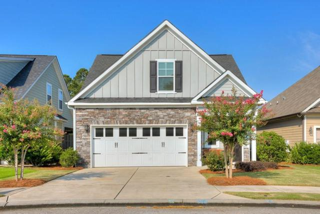 312 Buxton Lane, Evans, GA 30809 (MLS #444941) :: Young & Partners
