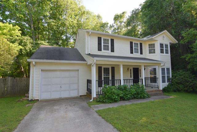 3850 Forest Creek Way, Martinez, GA 30907 (MLS #444952) :: Venus Morris Griffin | Meybohm Real Estate