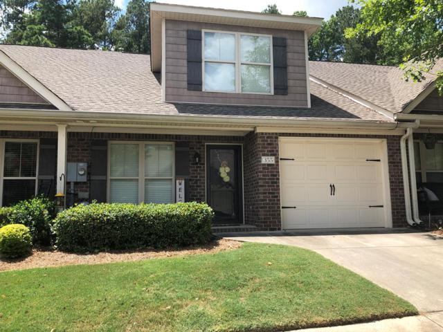355 W Connor Circle, Evans, GA 30809 (MLS #444953) :: Venus Morris Griffin | Meybohm Real Estate