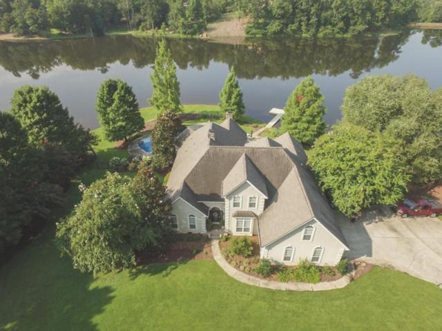 140 Summerlake Drive, North Augusta, SC 29860 (MLS #444964) :: RE/MAX River Realty