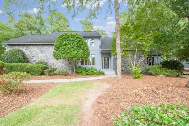 3740 Pebble Beach Drive, Martinez, GA 30907 (MLS #444974) :: Young & Partners