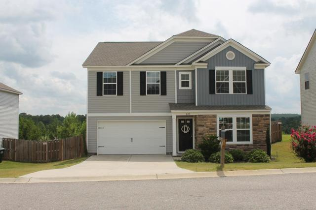 630 Telegraph Drive, Aiken, SC 29801 (MLS #444982) :: The Starnes Group LLC