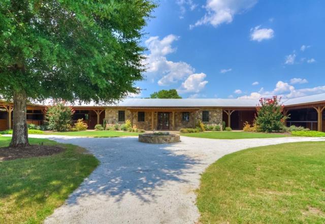 2026 Mcdougal Road, Aiken, SC 29805 (MLS #444983) :: Southeastern Residential