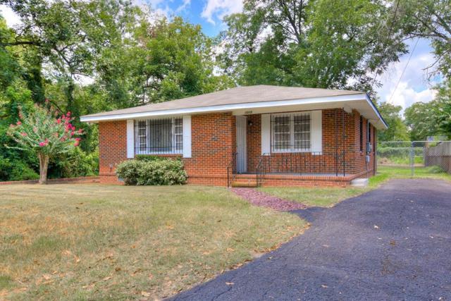 1015 14th Avenue, Augusta, GA 30901 (MLS #444987) :: Southeastern Residential