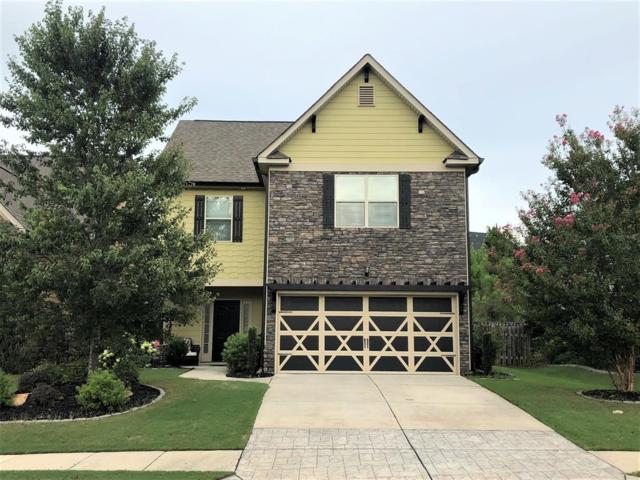248 Asa Way, Evans, GA 30809 (MLS #444997) :: Southeastern Residential