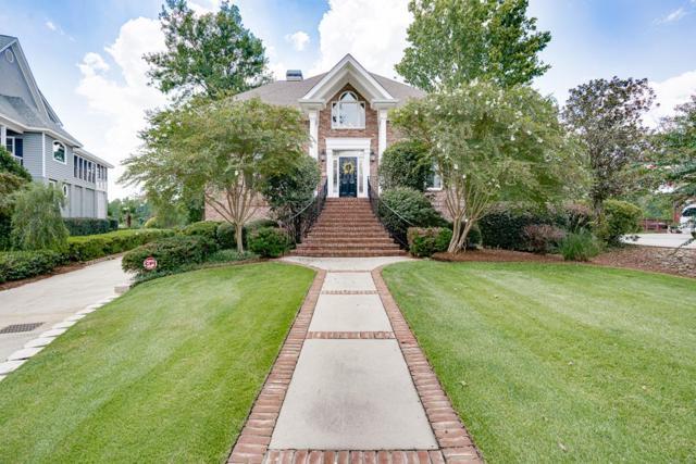145 Savannah Pointe Drive, North Augusta, SC 29841 (MLS #444999) :: Melton Realty Partners