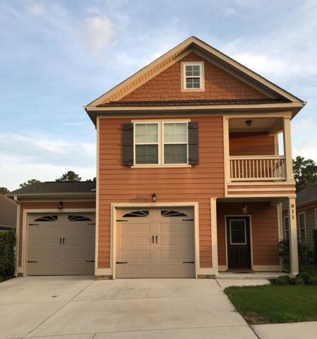 911 Pennington Way, Evans, GA 30809 (MLS #445005) :: Young & Partners