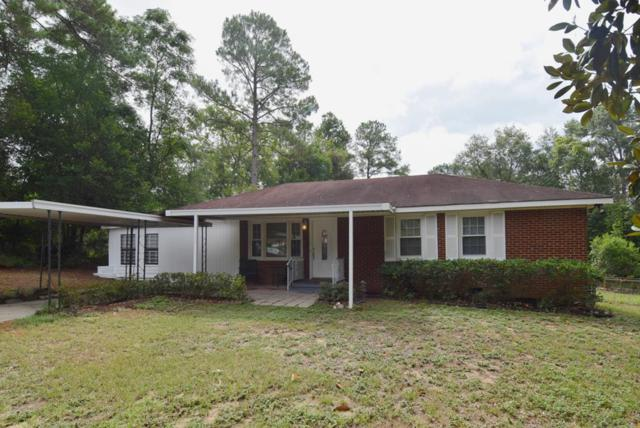2134 Fairview Avenue, Augusta, GA 30904 (MLS #445014) :: Young & Partners