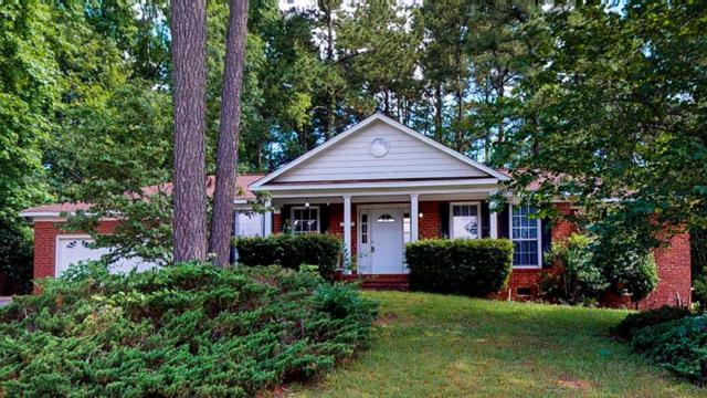 710 Low Meadow Drive, Evans, GA 30813 (MLS #445016) :: Young & Partners