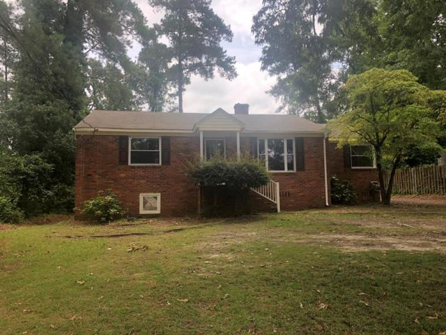 1853 Robin Road, North Augusta, SC 29841 (MLS #445018) :: Melton Realty Partners
