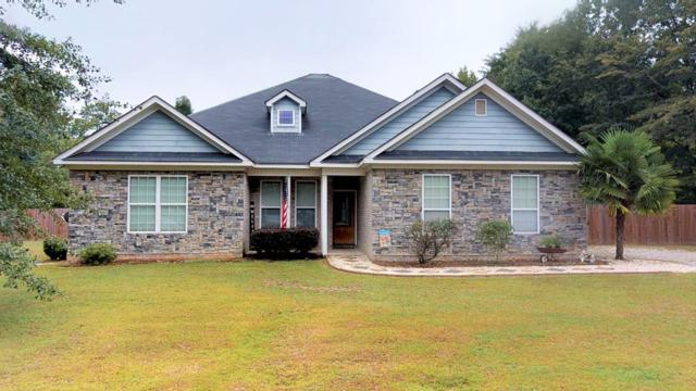 560 Lamkin Road, Harlem, GA 30814 (MLS #445021) :: Shannon Rollings Real Estate