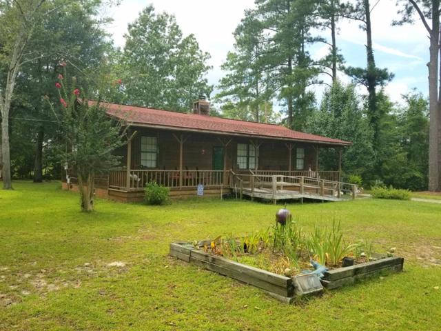 1020 Fairway Drive, New Ellenton, SC 29809 (MLS #445026) :: Venus Morris Griffin | Meybohm Real Estate