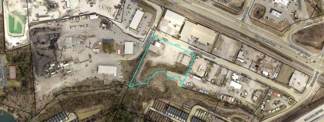 2522 Reynolds Industrial Road, Augusta, GA 30907 (MLS #445034) :: REMAX Reinvented | Natalie Poteete Team