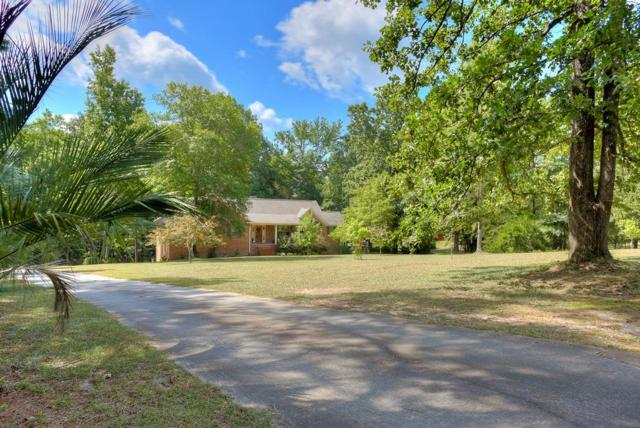 5216 Hereford Farm Road, Evans, GA 30809 (MLS #445059) :: Venus Morris Griffin | Meybohm Real Estate