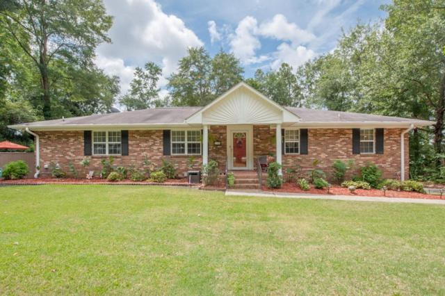 113 Kalmia Circle, Aiken, SC 29801 (MLS #445060) :: RE/MAX River Realty