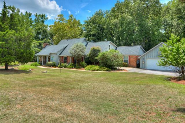816 Lake Royal Drive, Grovetown, GA 30813 (MLS #445078) :: Young & Partners