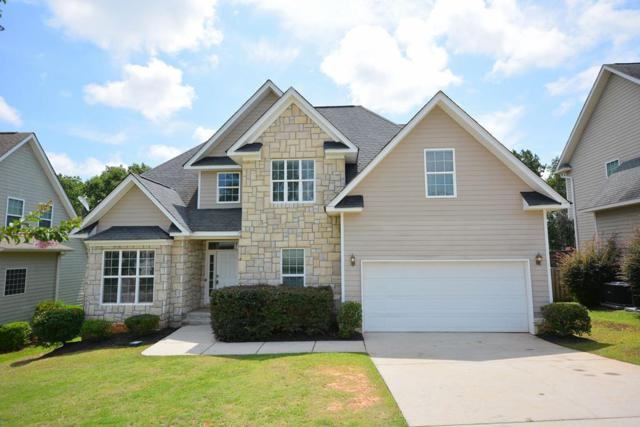 545 Great Falls, Grovetown, GA 30813 (MLS #445084) :: Shannon Rollings Real Estate