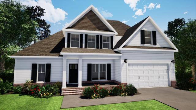 Lot 2440 Dove Lake Drive, North Augusta, SC 29841 (MLS #445098) :: The Starnes Group LLC