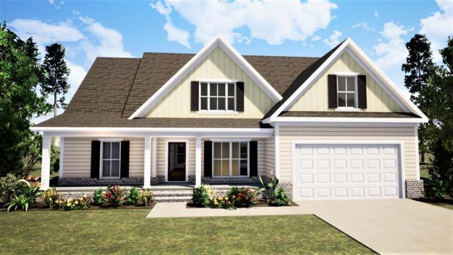 Lot 2439 Dove Lake Drive, North Augusta, SC 29841 (MLS #445102) :: The Starnes Group LLC