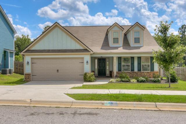 1536 Driftwood Lane, Grovetown, GA 30813 (MLS #445108) :: RE/MAX River Realty