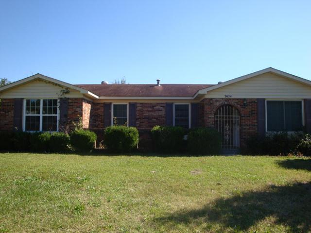 3624 Goldfinch Drive, Augusta, GA 30906 (MLS #445121) :: Young & Partners