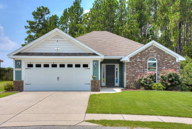 5123 Fairmont Drive, Graniteville, SC 29829 (MLS #445124) :: The Starnes Group LLC