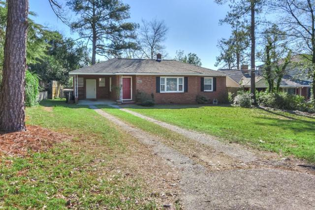 1754 Wycliffe Street, Augusta, GA 30904 (MLS #445125) :: Melton Realty Partners