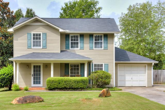 556 Hunterdale Road, Evans, GA 30809 (MLS #445133) :: Venus Morris Griffin | Meybohm Real Estate