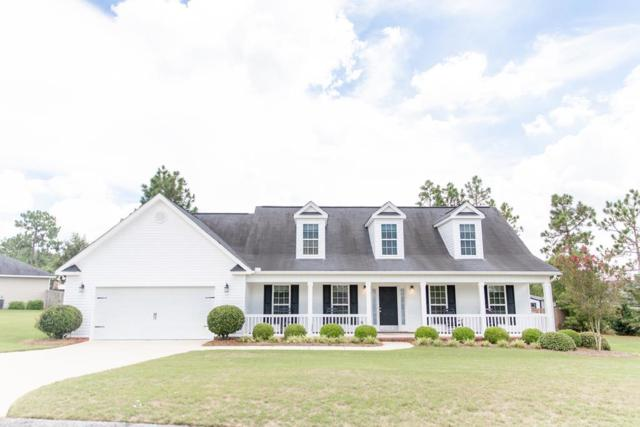 3226 Camden Way, Graniteville, SC 29829 (MLS #445142) :: Young & Partners