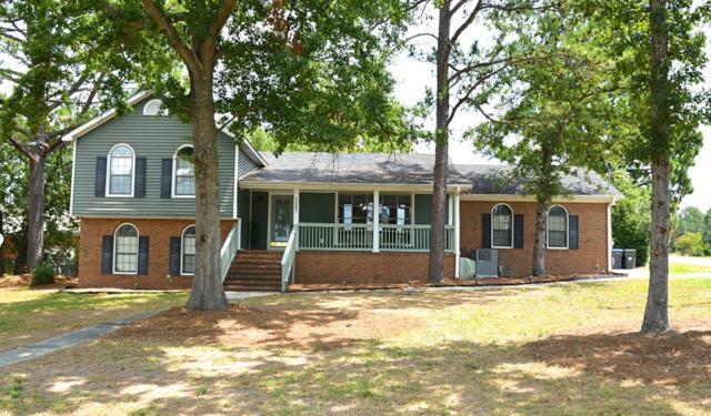 3887 Barrett Street, Augusta, GA 30909 (MLS #445156) :: Young & Partners
