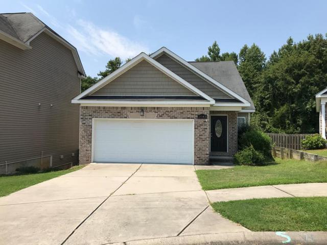 2043 Dundee Way, Grovetown, GA 30813 (MLS #445176) :: RE/MAX River Realty