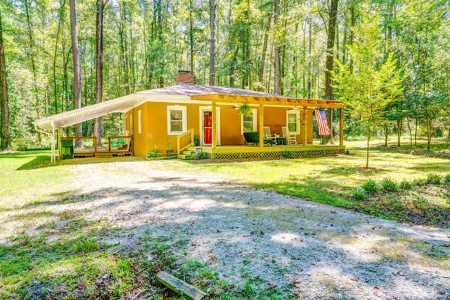 1037 Newmantown Road, Grovetown, GA 30813 (MLS #445181) :: Venus Morris Griffin | Meybohm Real Estate