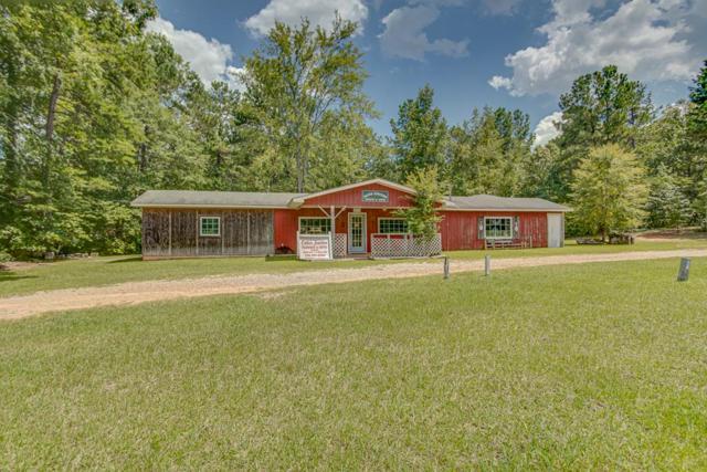 5770 Lincolnton Hwy, Thomson, GA 30824 (MLS #445187) :: Southeastern Residential