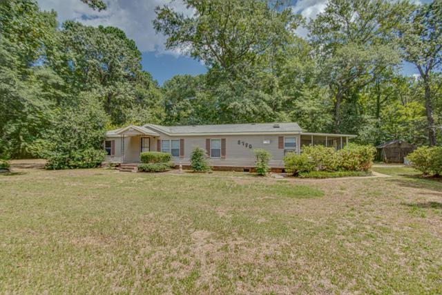 5790 Lincolnton Hwy, Thomson, GA 30824 (MLS #445189) :: RE/MAX River Realty