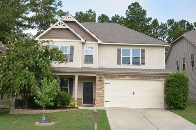 712 Muscadine Court, Martinez, GA 30907 (MLS #445190) :: Venus Morris Griffin | Meybohm Real Estate