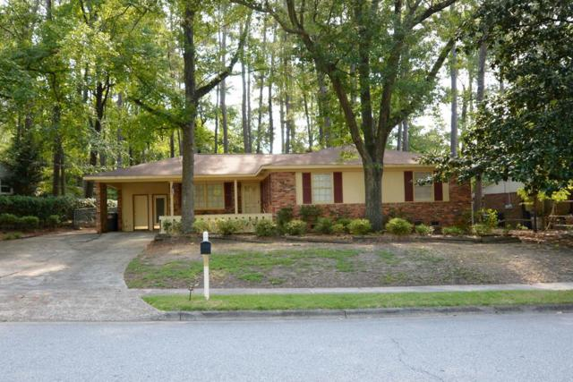 3216 Winding Wood Place, Augusta, GA 30907 (MLS #445191) :: Melton Realty Partners
