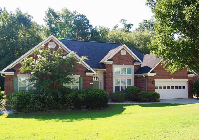 4580 Aylesbury Court, Evans, GA 30809 (MLS #445193) :: Southeastern Residential
