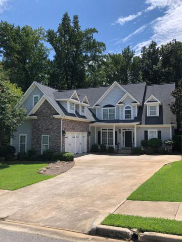 4131 Shady Oaks Drive, Martinez, GA 30907 (MLS #445247) :: Young & Partners