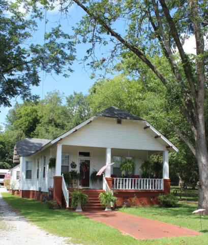311 Water Street, Washington, GA 30673 (MLS #445259) :: RE/MAX River Realty