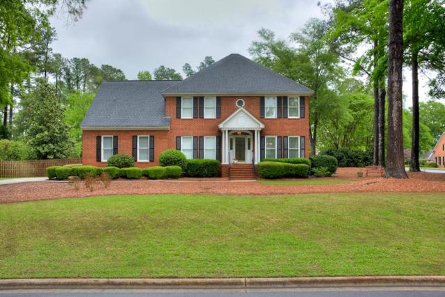 602 Cypress Point Court, Martinez, GA 30907 (MLS #445262) :: Young & Partners