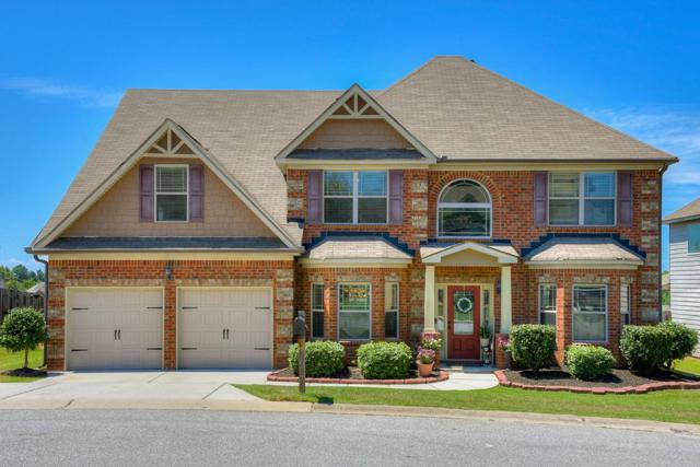 3057 Parkridge Drive, Grovetown, GA 30813 (MLS #445275) :: Venus Morris Griffin | Meybohm Real Estate