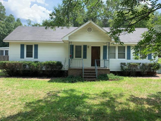 1 Gregg Street, Graniteville, SC 29829 (MLS #445284) :: Shannon Rollings Real Estate