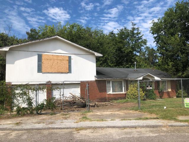 912 Twelfth Avenue, Augusta, GA 30901 (MLS #445290) :: Southeastern Residential