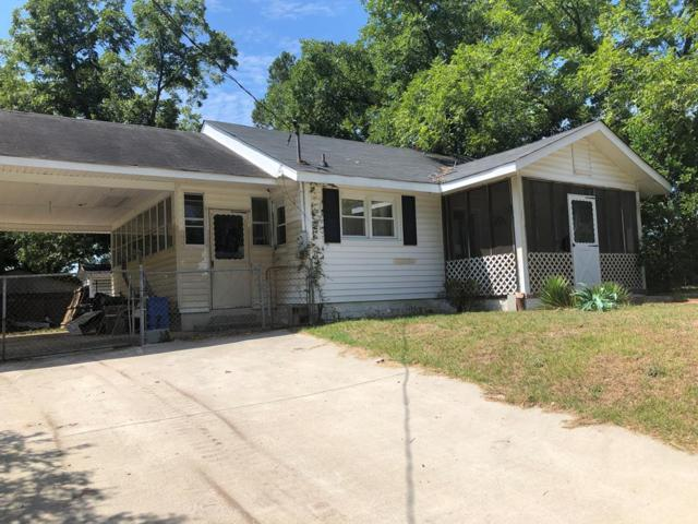 3322 Kenny Road, Augusta, GA 30906 (MLS #445294) :: Melton Realty Partners