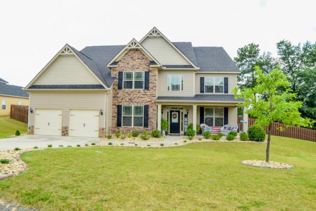 118 Sporthorse Lane, Aiken, SC 29803 (MLS #445301) :: Meybohm Real Estate