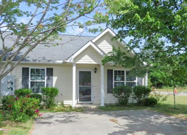 176 Bevington Drive, Aiken, SC 20803 (MLS #445303) :: Venus Morris Griffin | Meybohm Real Estate