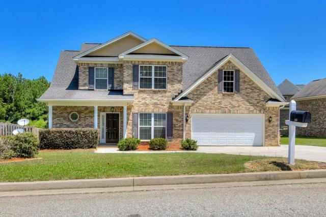 1150 Brighton Drive, Evans, GA 30809 (MLS #445304) :: Southeastern Residential